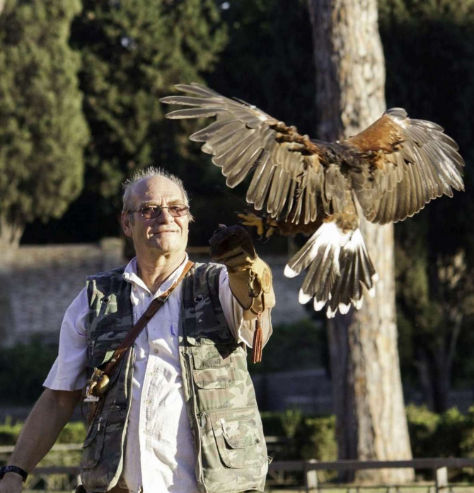 Pirrotta Falconry Equipment