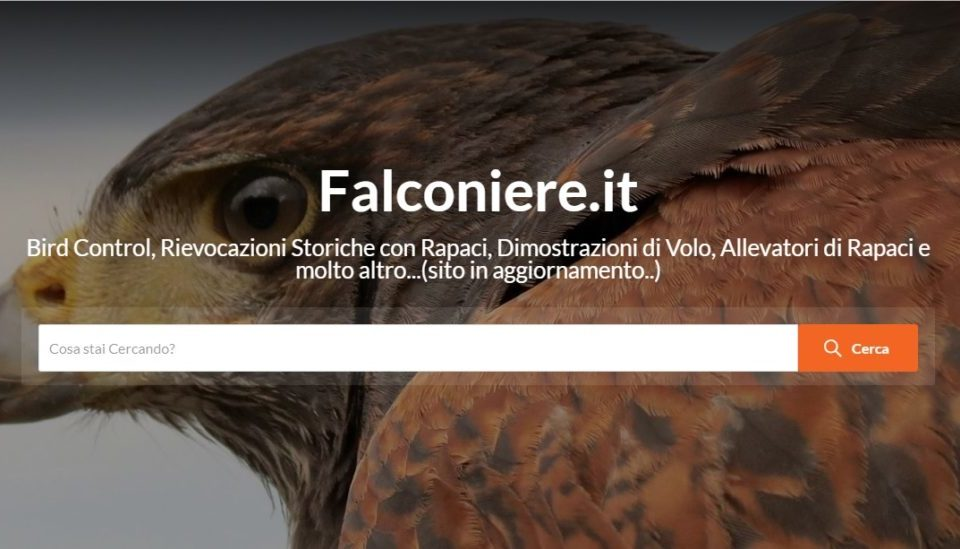 Falconiere.it