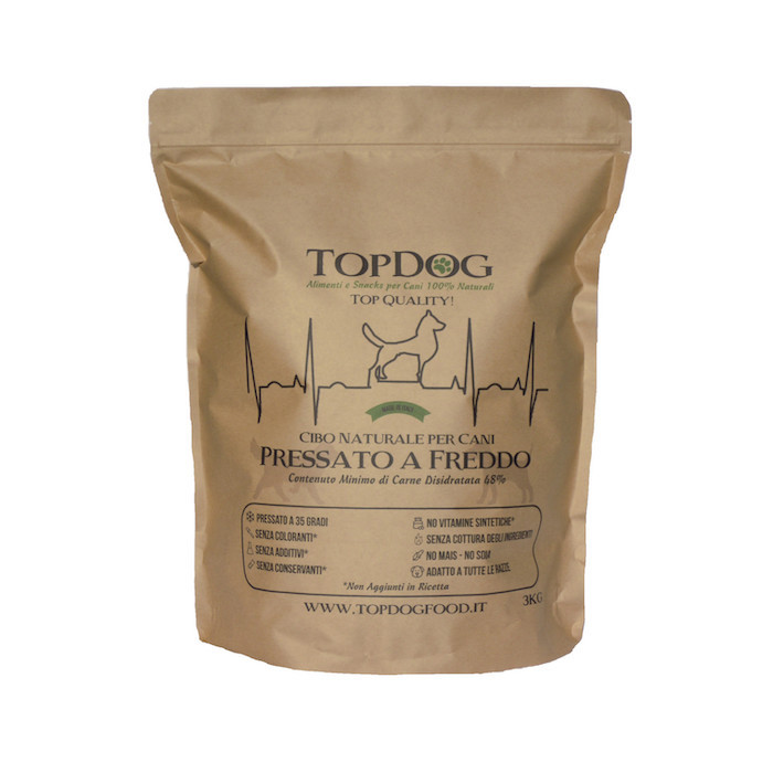 Top Dog Food